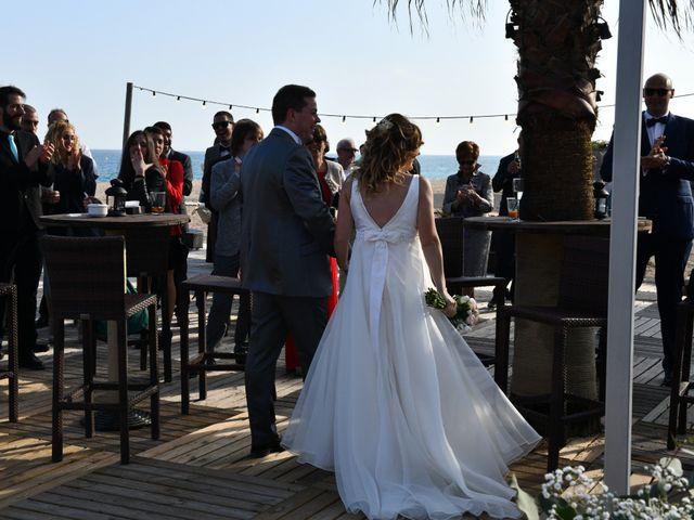 La boda de Veronica y Xavier en Malgrat De Mar, Barcelona 42
