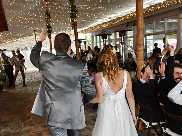 La boda de Veronica y Xavier en Malgrat De Mar, Barcelona 48