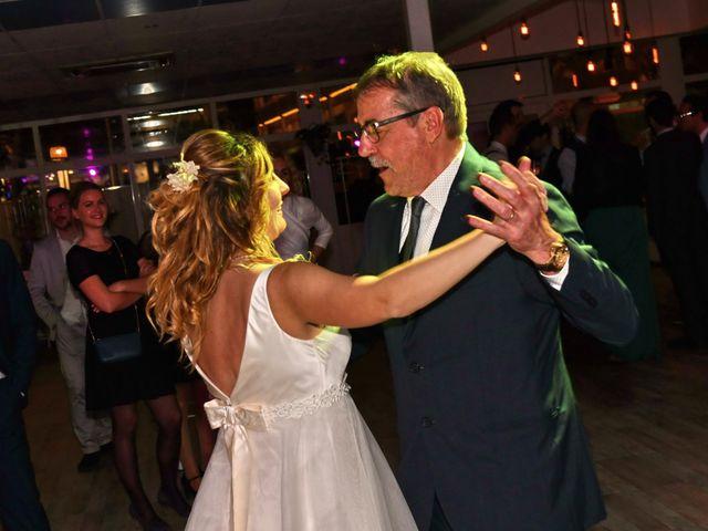 La boda de Veronica y Xavier en Malgrat De Mar, Barcelona 62