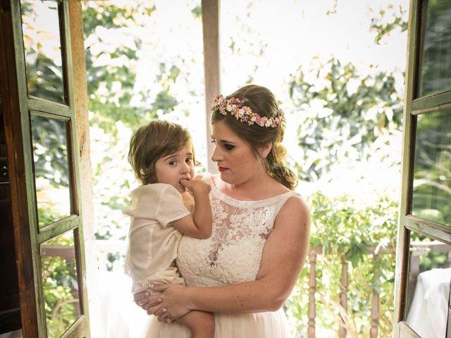 La boda de Alex y Silvia en Grado, Asturias 17