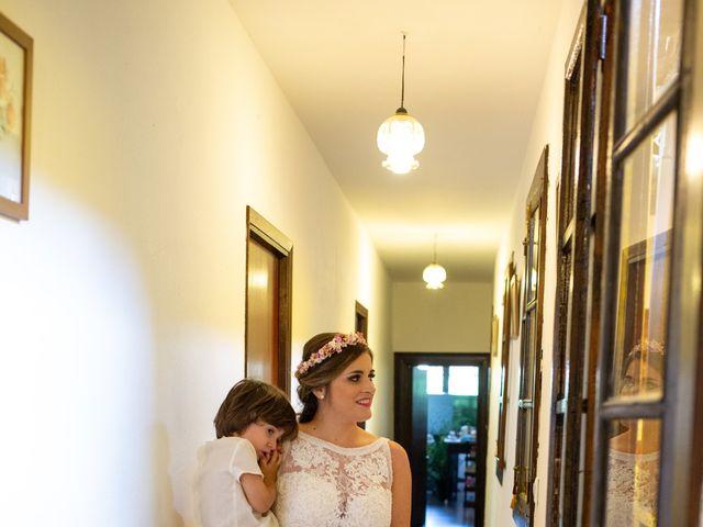 La boda de Alex y Silvia en Grado, Asturias 18