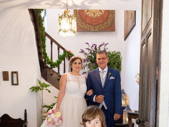 La boda de Alex y Silvia en Grado, Asturias 19