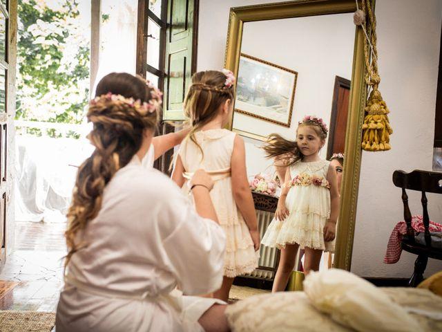 La boda de Alex y Silvia en Grado, Asturias 24