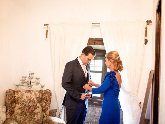 La boda de Alex y Silvia en Grado, Asturias 27