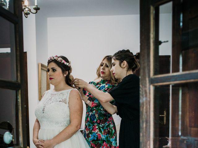 La boda de Alex y Silvia en Grado, Asturias 28