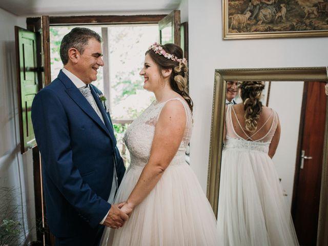 La boda de Alex y Silvia en Grado, Asturias 29