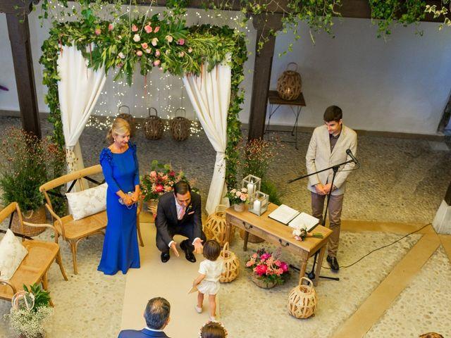 La boda de Alex y Silvia en Grado, Asturias 34