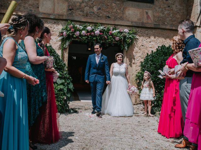 La boda de Alex y Silvia en Grado, Asturias 42