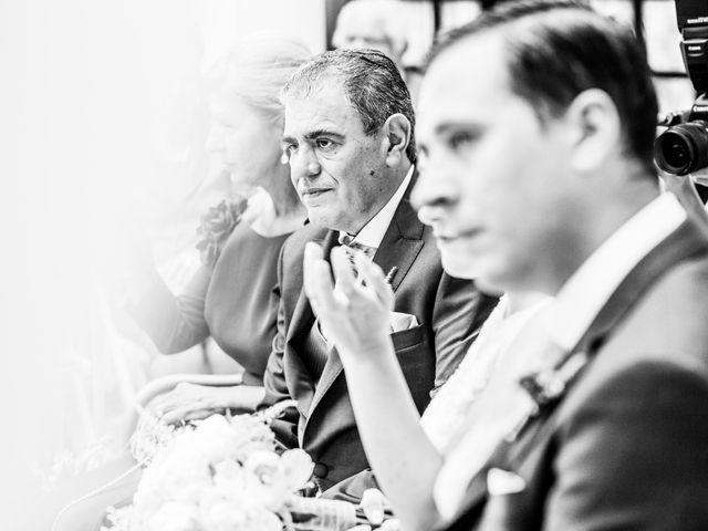 La boda de Alex y Silvia en Grado, Asturias 37