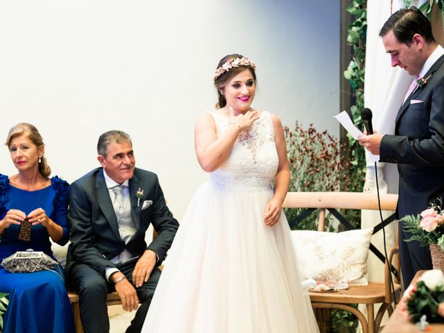 La boda de Alex y Silvia en Grado, Asturias 40