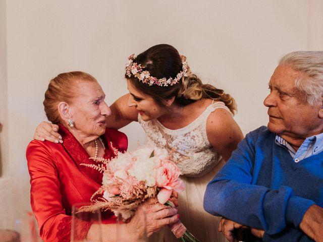 La boda de Alex y Silvia en Grado, Asturias 47