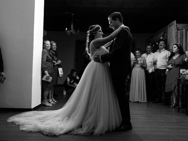 La boda de Alex y Silvia en Grado, Asturias 48