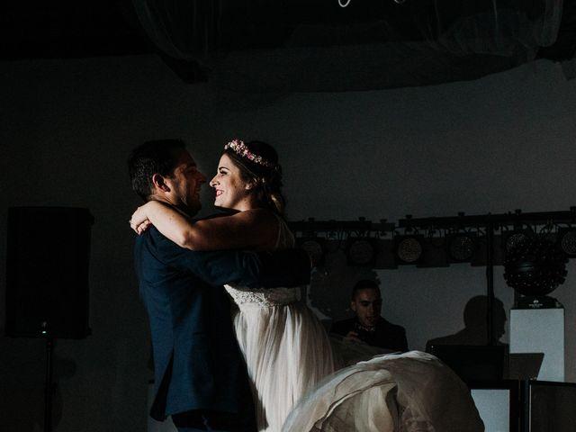 La boda de Alex y Silvia en Grado, Asturias 49