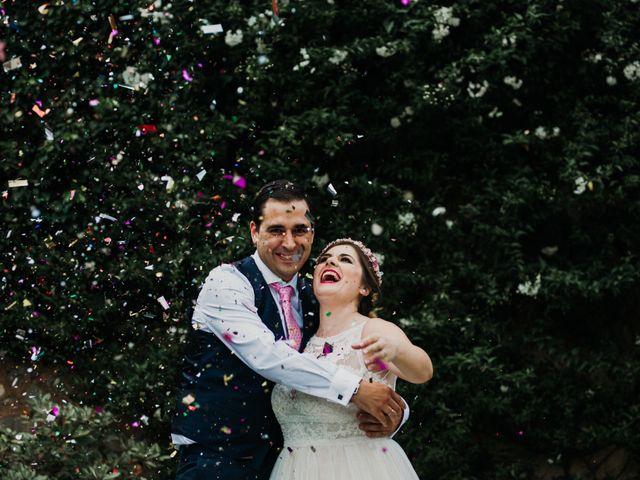 La boda de Alex y Silvia en Grado, Asturias 53