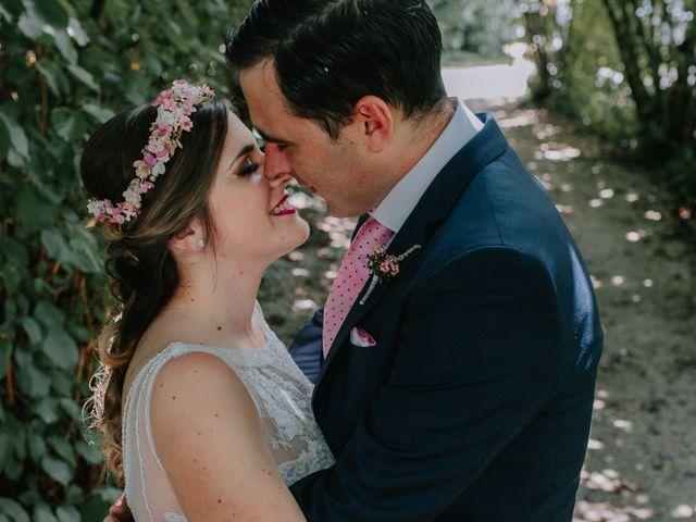 La boda de Alex y Silvia en Grado, Asturias 54