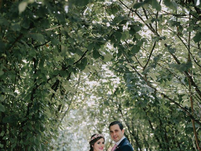 La boda de Alex y Silvia en Grado, Asturias 55