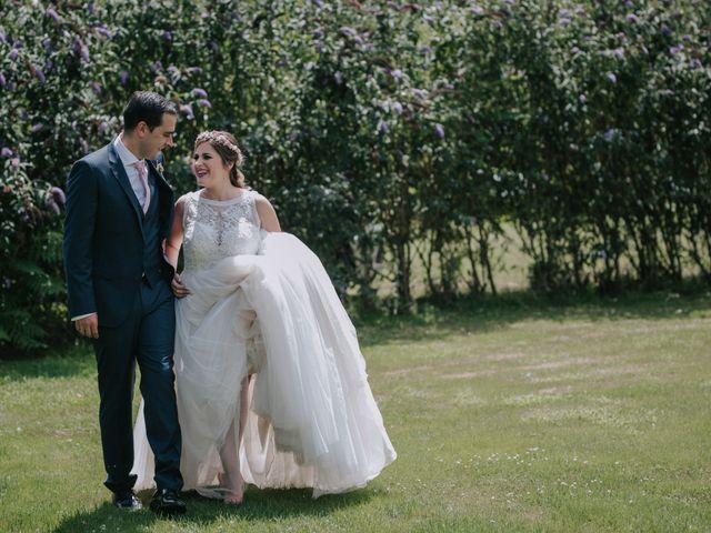 La boda de Alex y Silvia en Grado, Asturias 56