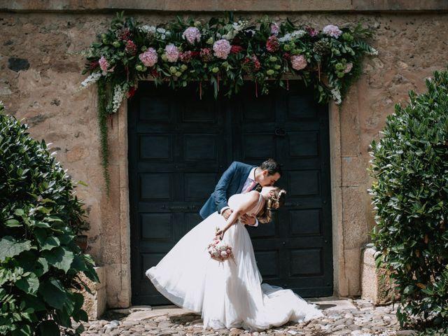 La boda de Alex y Silvia en Grado, Asturias 59