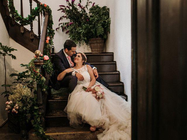 La boda de Alex y Silvia en Grado, Asturias 60