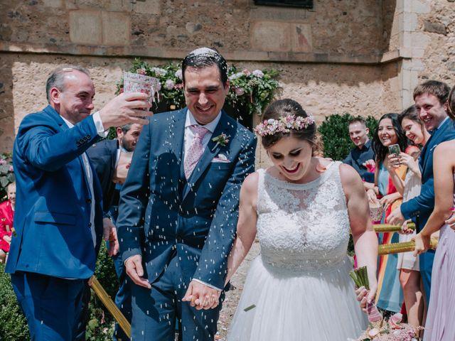 La boda de Alex y Silvia en Grado, Asturias 44