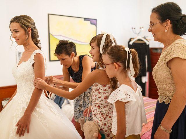 La boda de Mirela y Jorge en Zamora, Zamora 3