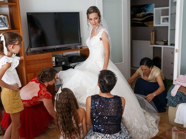 La boda de Mirela y Jorge en Zamora, Zamora 4