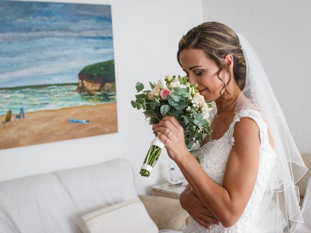 La boda de Mirela y Jorge en Zamora, Zamora 6