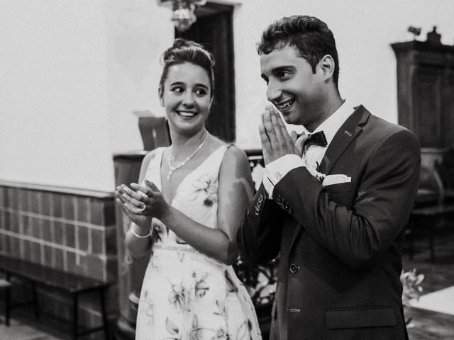 La boda de Mirela y Jorge en Zamora, Zamora 12