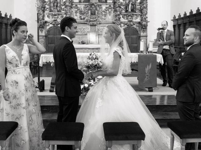 La boda de Mirela y Jorge en Zamora, Zamora 13