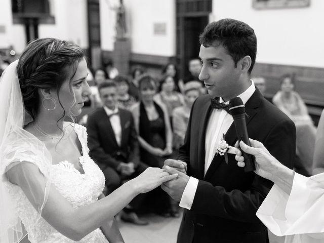 La boda de Mirela y Jorge en Zamora, Zamora 14
