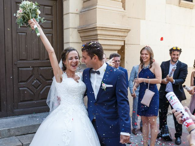 La boda de Mirela y Jorge en Zamora, Zamora 16