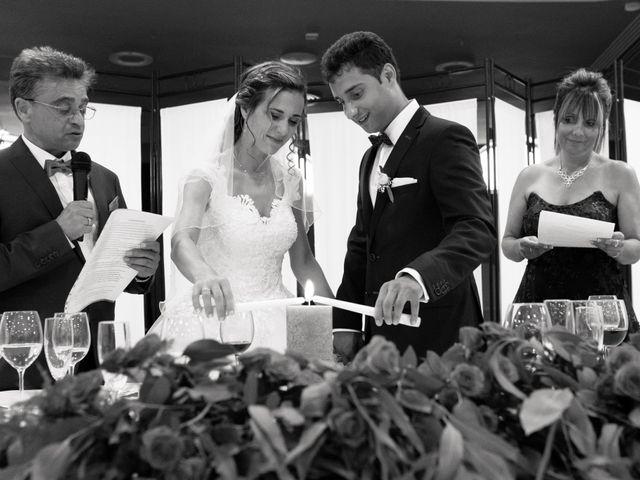 La boda de Mirela y Jorge en Zamora, Zamora 21