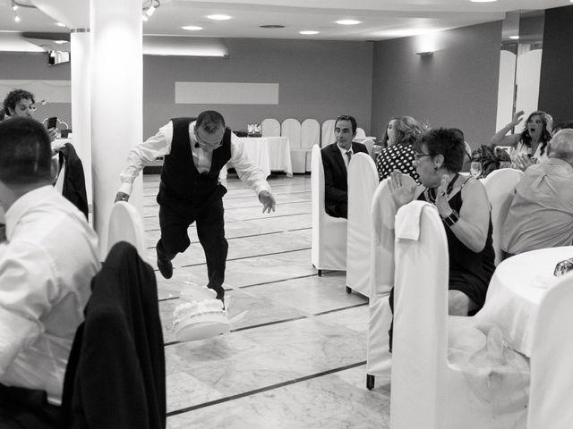 La boda de Mirela y Jorge en Zamora, Zamora 23