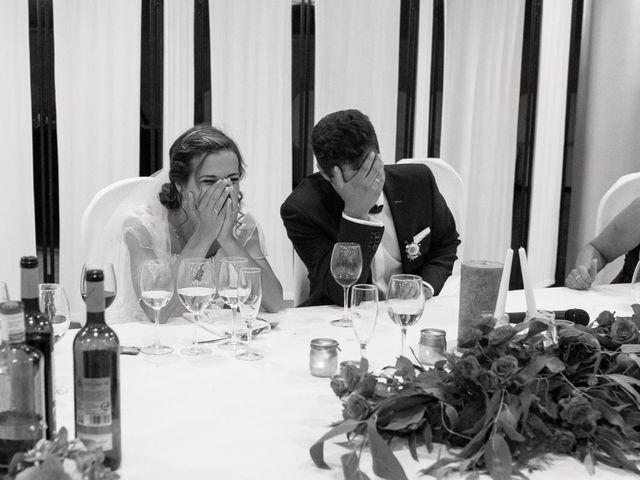 La boda de Mirela y Jorge en Zamora, Zamora 24