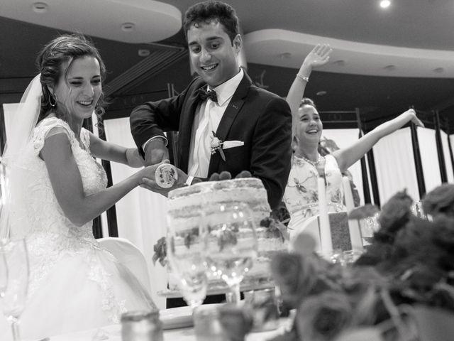 La boda de Mirela y Jorge en Zamora, Zamora 25