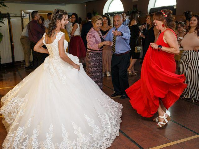 La boda de Mirela y Jorge en Zamora, Zamora 27