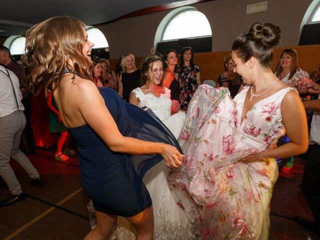 La boda de Mirela y Jorge en Zamora, Zamora 30
