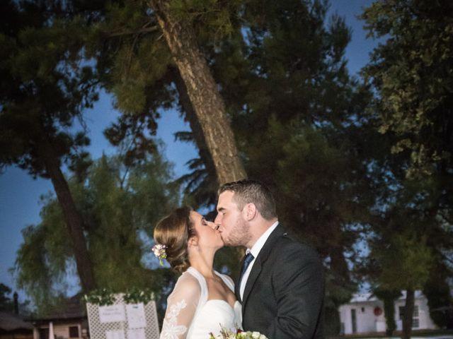 La boda de Elisa y Adam en Córdoba, Córdoba 3