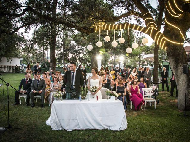 La boda de Elisa y Adam en Córdoba, Córdoba 9