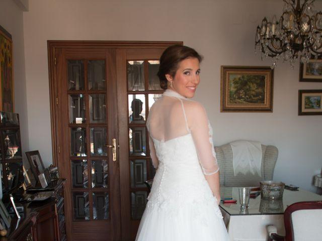 La boda de Elisa y Adam en Córdoba, Córdoba 16
