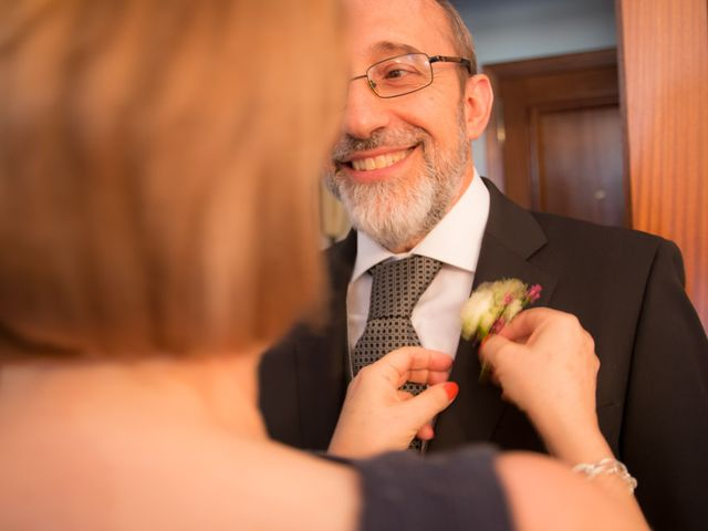 La boda de Elisa y Adam en Córdoba, Córdoba 17