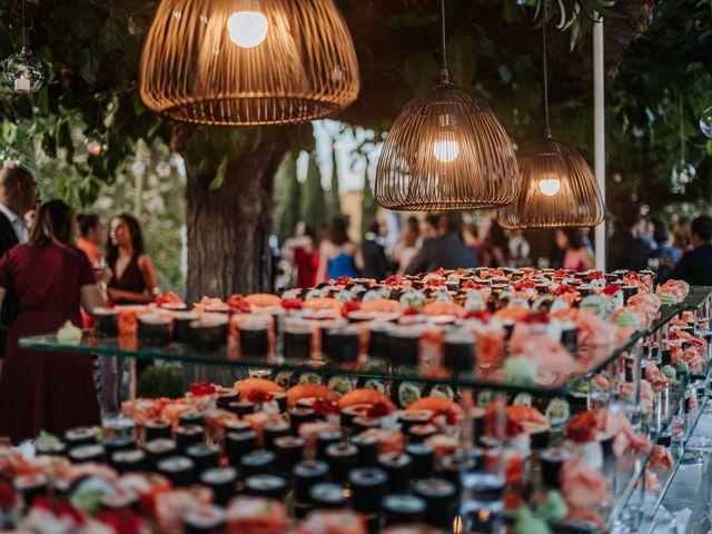 La boda de Guillem y Ylenia en Vilassar De Dalt, Barcelona 10