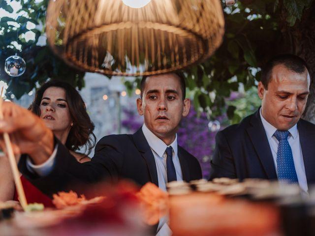 La boda de Guillem y Ylenia en Vilassar De Dalt, Barcelona 12