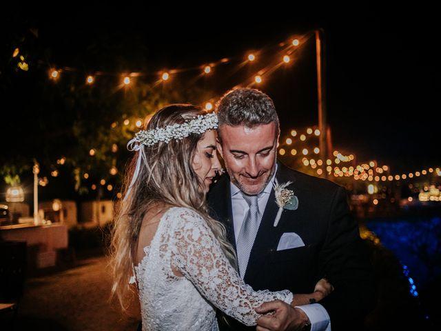 La boda de Guillem y Ylenia en Vilassar De Dalt, Barcelona 14