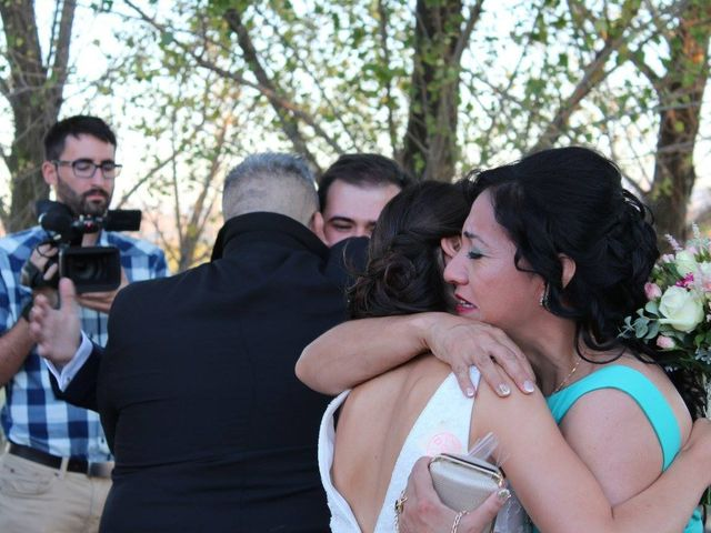 La boda de David y Julieta en Salar, Granada 9