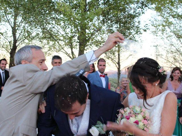 La boda de David y Julieta en Salar, Granada 15