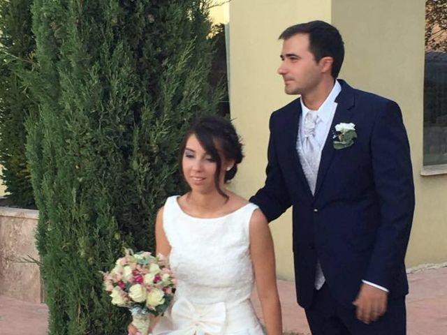 La boda de David y Julieta en Salar, Granada 16