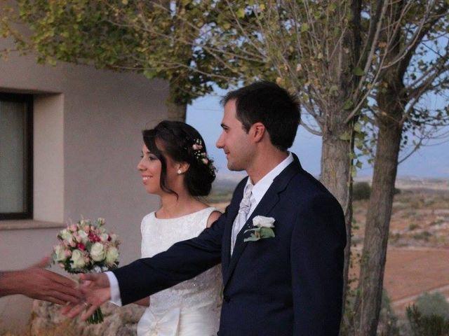 La boda de David y Julieta en Salar, Granada 17