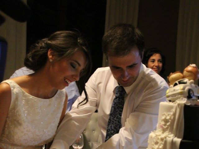 La boda de David y Julieta en Salar, Granada 19