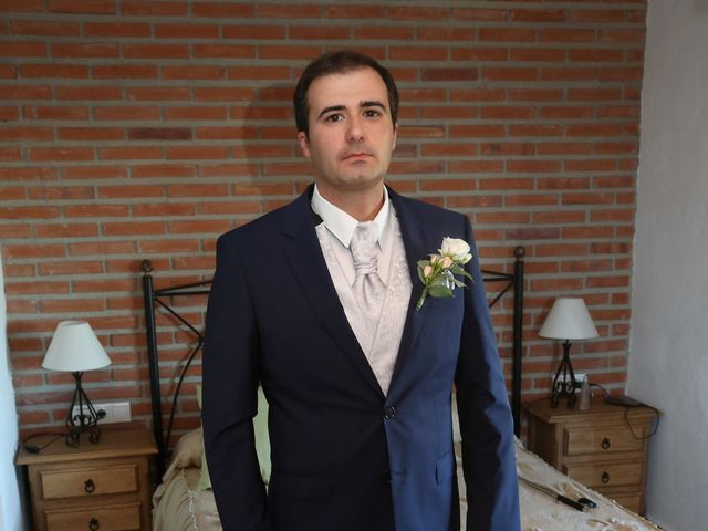 La boda de David y Julieta en Salar, Granada 7